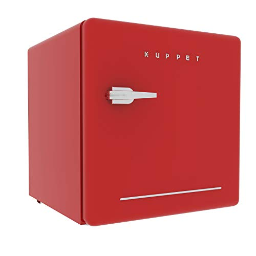 Kuppet Retro Mini-Fridge