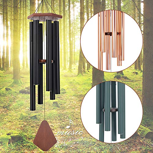Large Wind Chimes