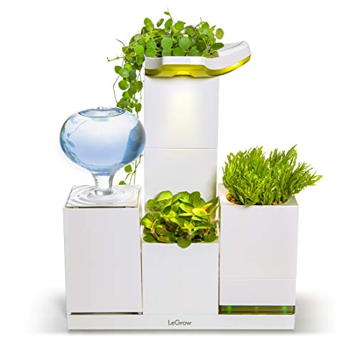 LeGrow Self Watering Indoor Planter