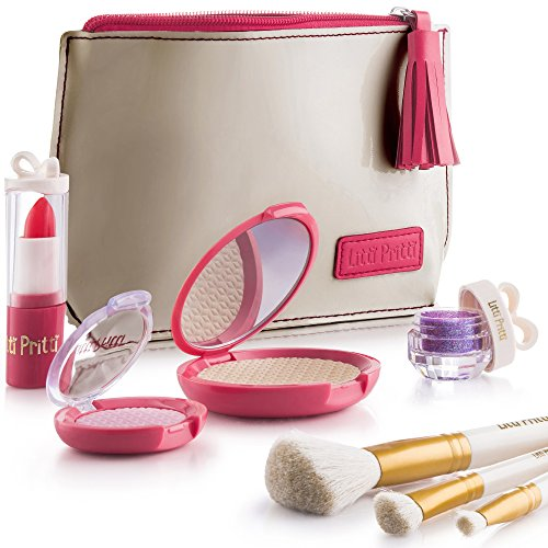 Little Pritti Pretend Makeup Set