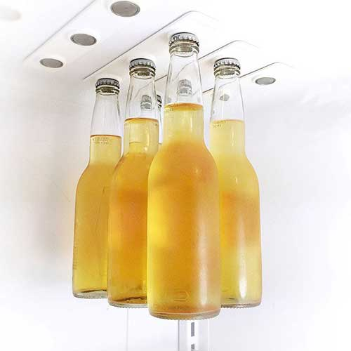 Magnetic Refrigerator Beer Strips