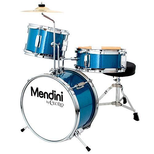 Medini by Cecilio Kids Drum Set