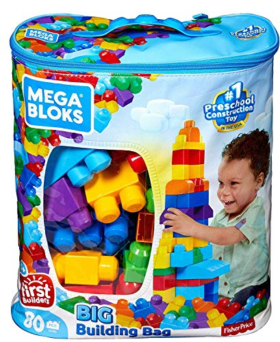 Mega Bloks First Legos