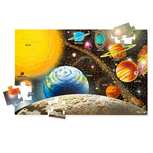 Melissa and Doug Solar System Puzzle