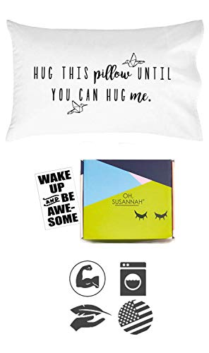 Oh Susannah Pillowcase