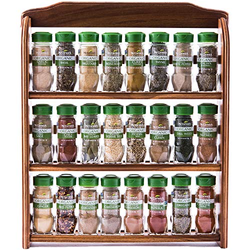 Organic Spice Gift Set by McCormick Gourmet