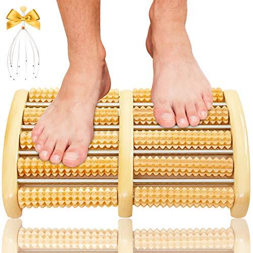 Original Shiatsu Dual Foot Massager