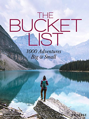 Our Bucket List Book