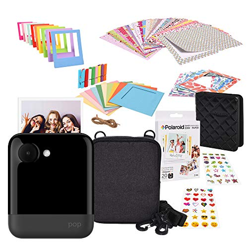 Polaroid POP 2.0 Instant Print Digital Camera