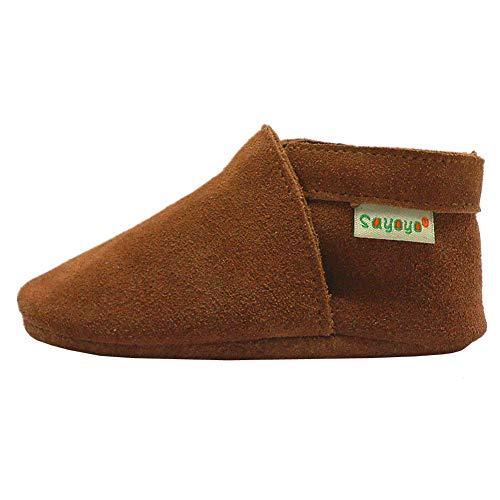 Pre-Walker Cashmere Boots