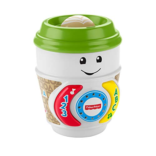 Pretend Play Coffee Cup