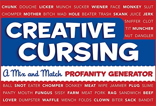 Profanity Generator