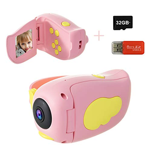 Rechargeable Kids Digital Video Recorder