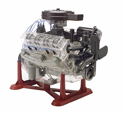 Revell Visible V-8 Engine Model