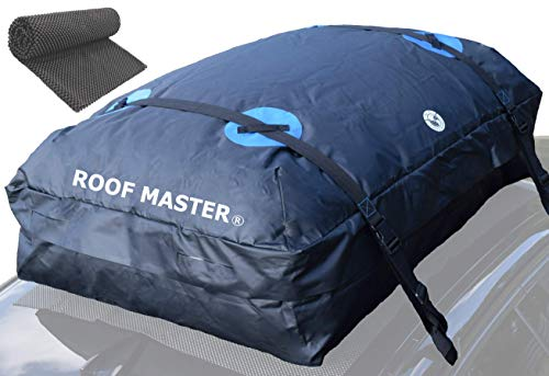 Roofmaster Rooftop Cargo Carrier