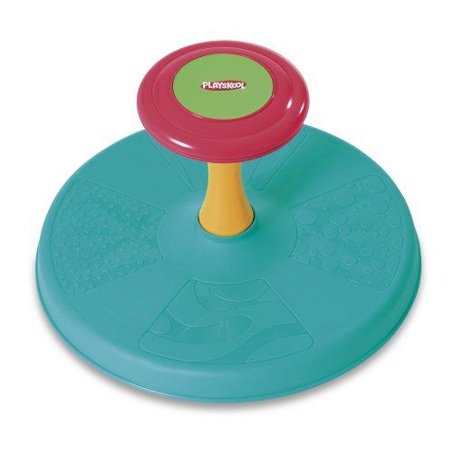 Sit'n'Spin Toy