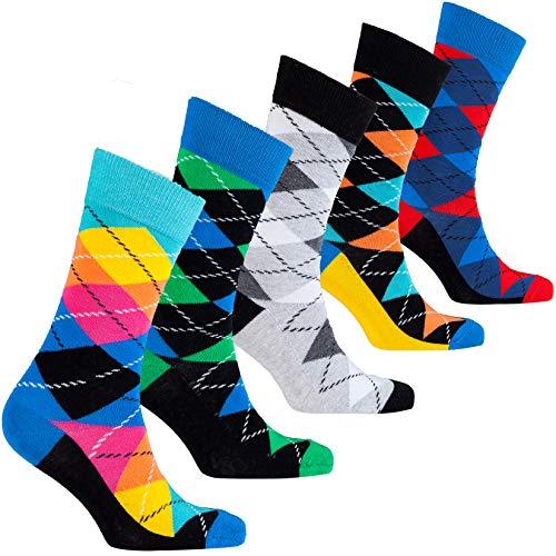 Socks N Socks 5 Pair Gift Set
