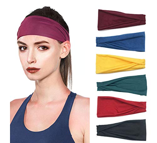 Sports Workout Fashion Headbands