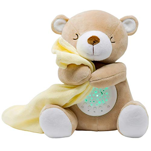 TickleDrops Teddy Sound Soother