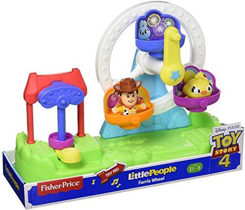 Toy Story Ferris Wheel
