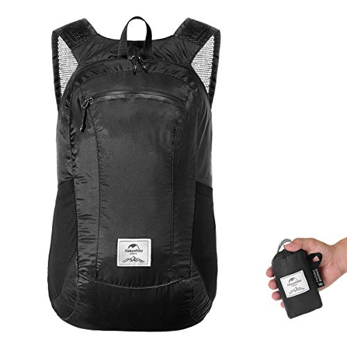 Ultralight Foldable Lightweight Packable Backpack