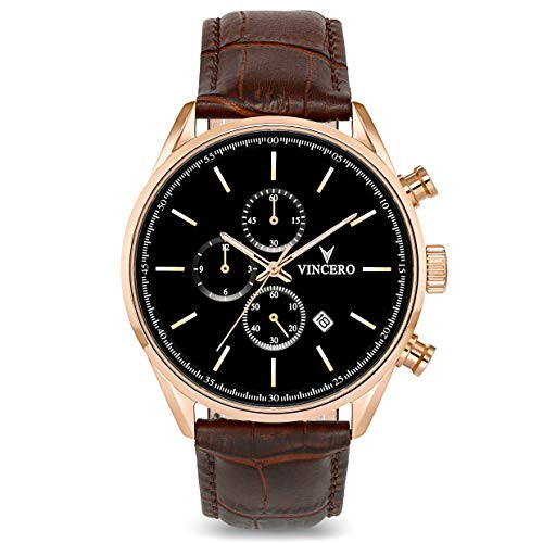 Vincero Luxury Mens Watch