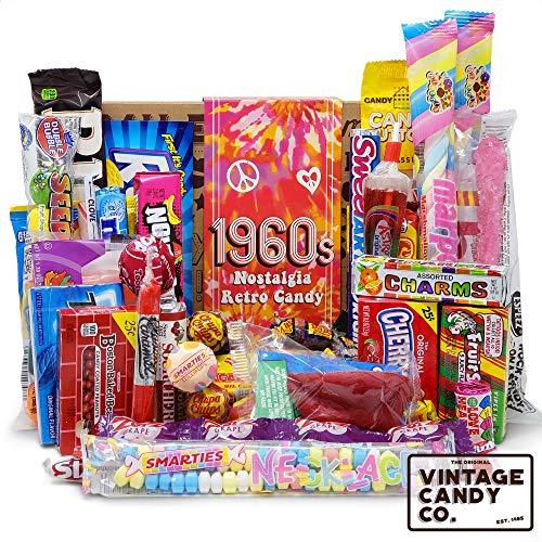 Vintage Candy Gift Set