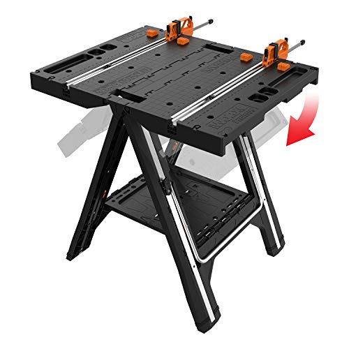 WORX Pegasus Multi Function Work Table