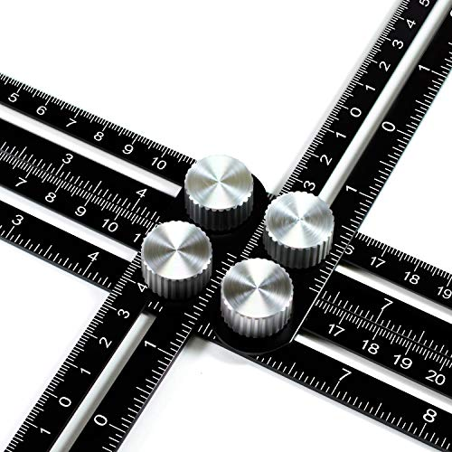 Wondruz Multi Angle Ruler