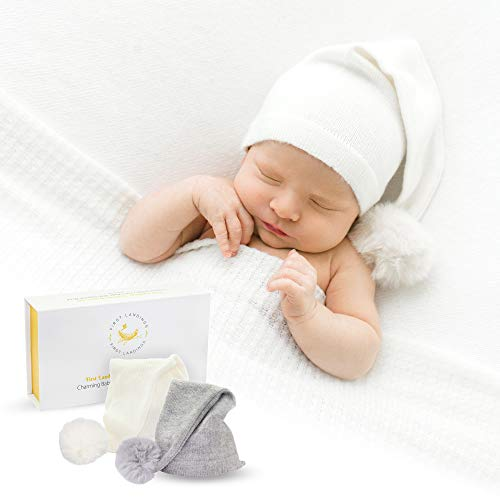 Wool Newborn Hats
