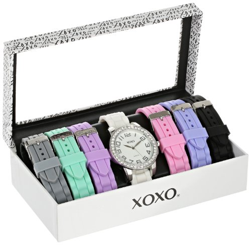 XOXO Women's Analog Watch