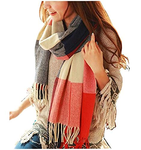 A Chic Scarf