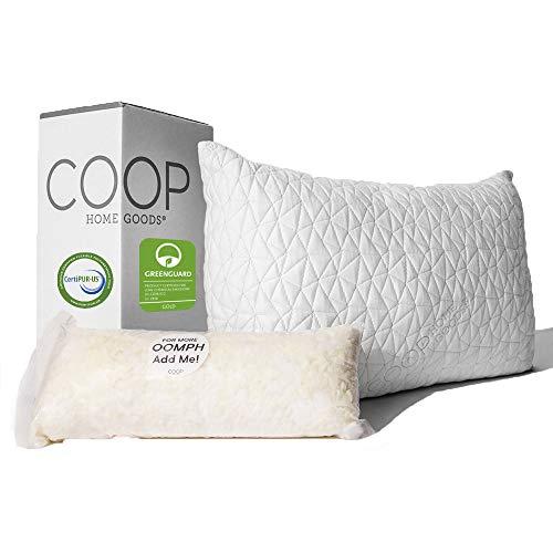 A Superior Pillow