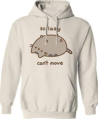A Warm Geeky Sweatshirt