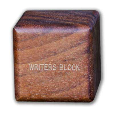 A Writers Block