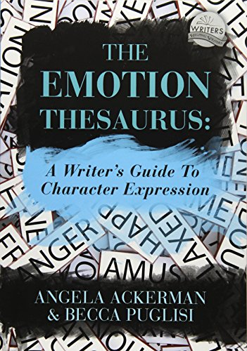 A Writer's Guide To Character Expression