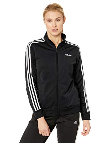 Adidas Essentials Tricot Track Jacket