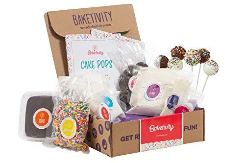Baketivity Kids Baking Kit