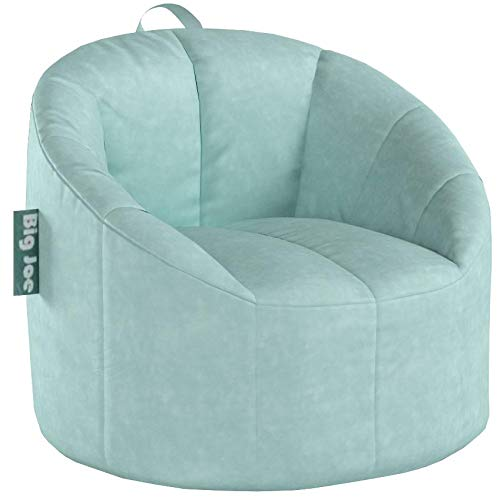 Big Joe Milano Oversized Bean Bag Chair