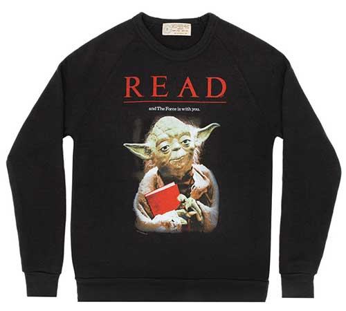 Book Nerd Apparel