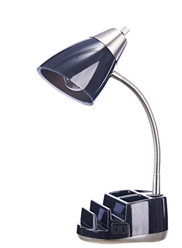 Desk Lamp Organizer