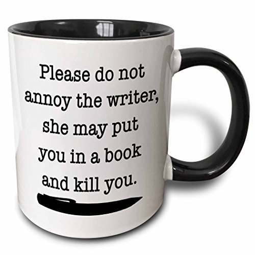 Encouraging Coffee Mug