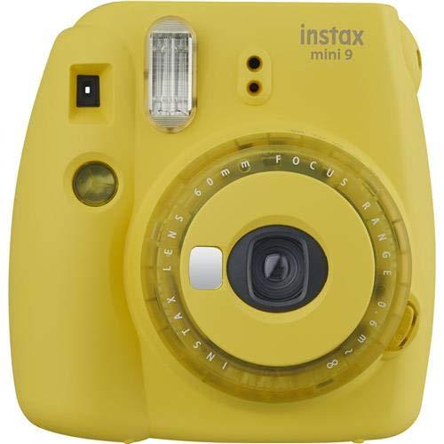 Fujifilm Mini Instant Camera