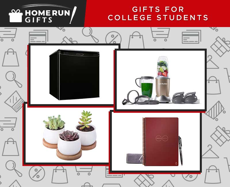 Best Gifts for College Students Featured Image