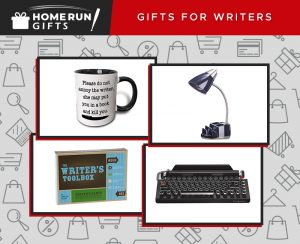 Best Gifts for Writers Featured Image