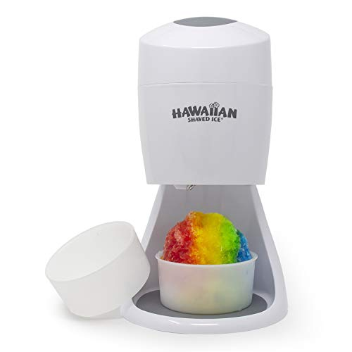 Hawaiian Shaved Ice Machine