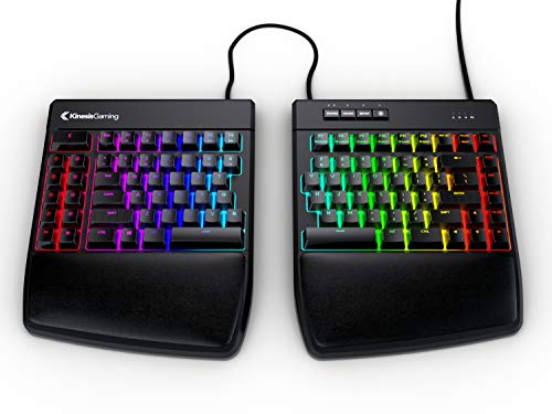 KINESIS Freestyle Edge Mechanical Keyboard
