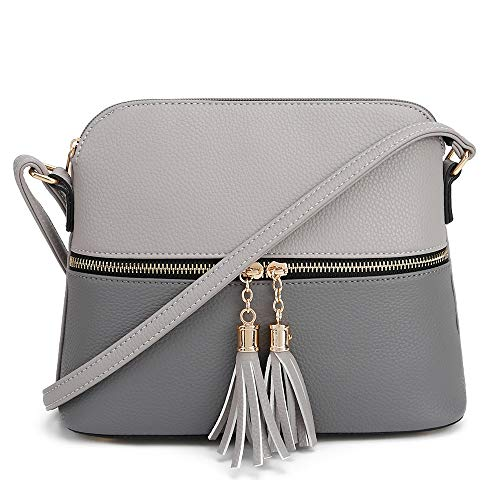 Lightweight Crossbody Purse