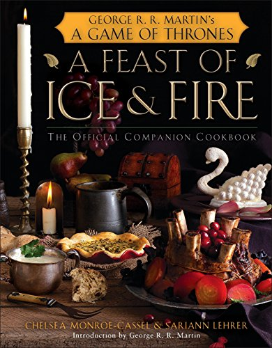 Literary Cookbook