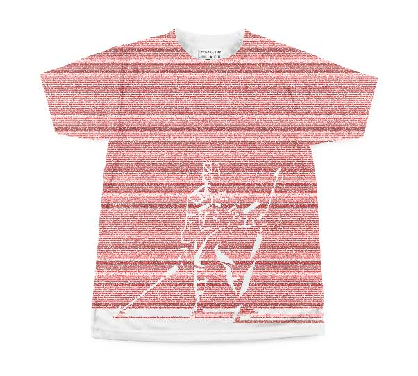 Litographs T-Shirt Gift